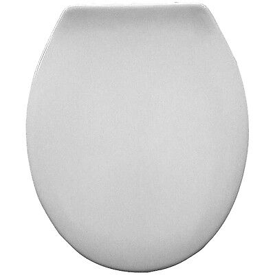 WC-Sitz Siena mit Fast-Fix pergamon WC Toilette Klo Sitz Brille Neuware Neu