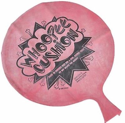 Whoopee Cushion 8  Fart Sound Bag Farting Joke Prank Trick Whoopie Gift Gag