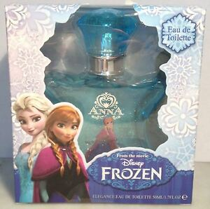 Disney Frozen Anna Eau de Toilette Perfume 50ml
