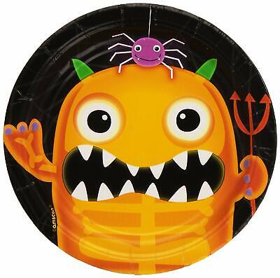 Halloween Desserts Cute (Boo Crew Skeleton Monster Mummy Spider Cute Halloween Party 7