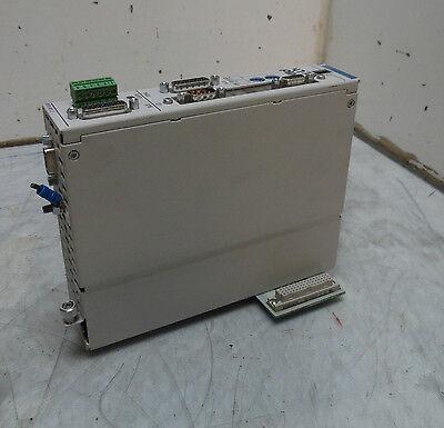 Indramat CNC Controller Module, MTS-R01.2-M2-B1-FW, Used, Warranty