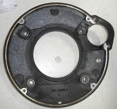 Generator Adapter Plate Onan 231-0307 Bell Housing Lister-petter 170-4325