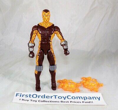 Marvel Legends Shocker Loose Figure COMPLETE Sandman BAF Series