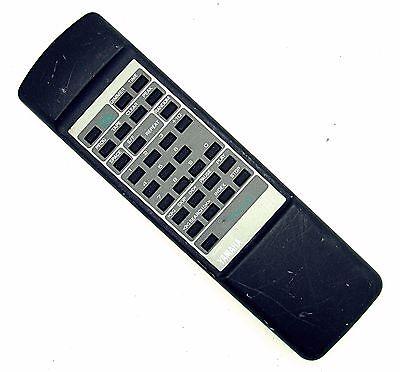 Original Fernbedienung Yamaha VS34830 remote control ohne Batteriedeckel