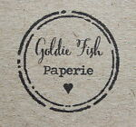Goldie Fish Paperie