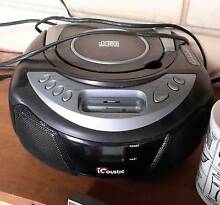 a cd player Torrens Park Mitcham Area Preview