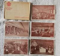 Reichardt Kakao Werk Wandsbek alte Postkarten Thüringen - Erfurt Vorschau