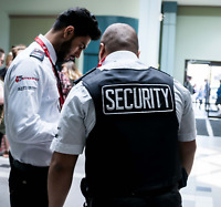 Mobile Security Guards