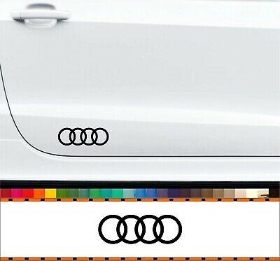 Autoaufkleber Für Audi A5 Sportback