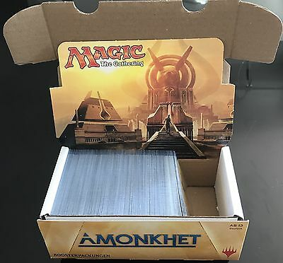 Magic The Gathering - Amonkhet - Full Set *DEUTSCH*