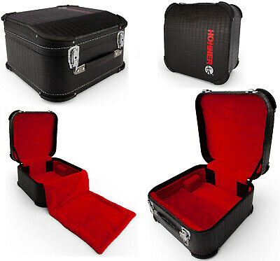 Hohner Deluxe Accordion Case for 31 Button Panther/Compadre/El Rey/Corona II III