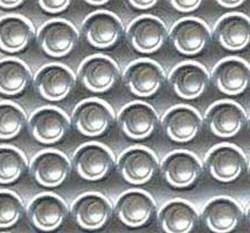 """SILVER Color Round 3/16"""" EYELETS Scrapbooking Stamping Card Making"""