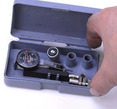 Tesa Brown Sharpe 7030-5 Bestest Dial Test Indicator .0005 Grad