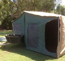 2012 Top end camper trailer great condition Cairns Cairns City Preview