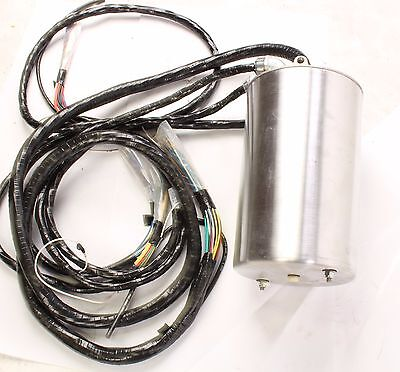 New S15ap44gr7 United Equipment Slip Ring Assembly 44 Conductor