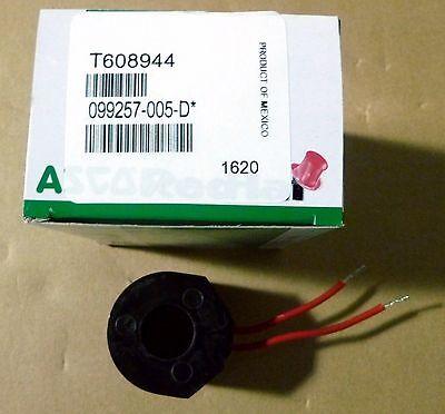 Asco 099257-005-d Coil Standard Voltage