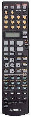 ORIGINAL YAMAHA REMOTE CONTROL RAV350 WD10830US - HTR-5890 RX-V1500 DSP-AX1500