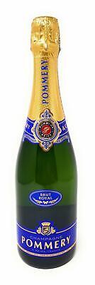 Pommery Brut Royal Champagner 1x 0,75 l Alkohol 12,5% vol.