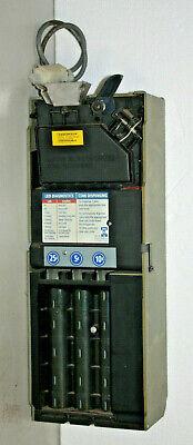 Mei Mars Trc-6512 Coin Changer 24 Volt Mdb Plug