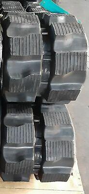 New Jtrack Rubber Track For Komatsu 300x109kx41