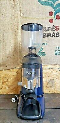 Futurete By Compak Espresso Coffee Bean Grinder 1 Kg Capacity 220 Volts