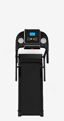 Cinta de Correr y Andar Plegable Eléctrica Treadmill Velocidad 12.8 km/h A9