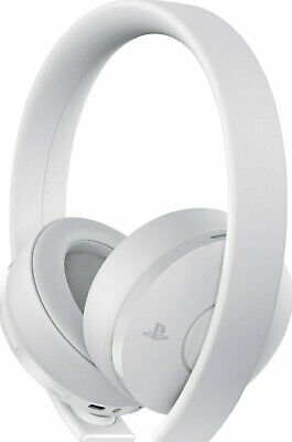 Sony Play Station 4 Gold Wireless Stereo Headset Replacement Headset