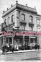 Lo 201 - The Ponsford Arms, Malden Road, Kentish Town, London - 6x4 Photo -  - ebay.co.uk
