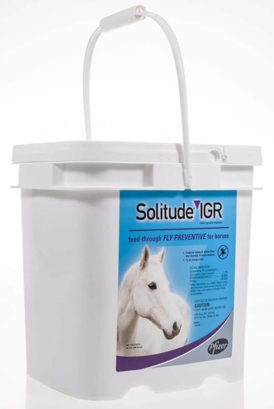 Solitude IGR, 20 lb