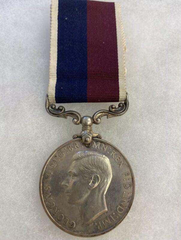 WWI British Medal