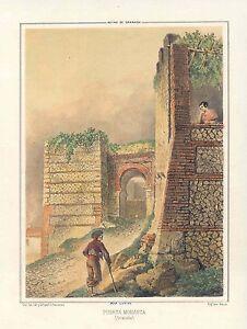 Espana-Andalucia-Granada-Puerta-Monayca