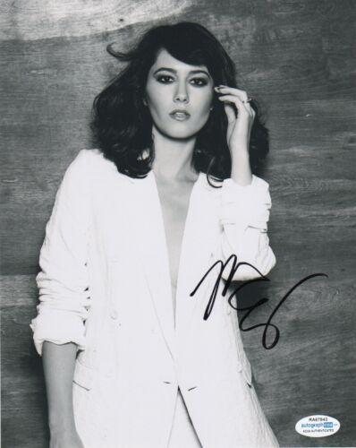 Mary Elizabeth Winstead Autographed Signed 8x10 Photo ACOA #3