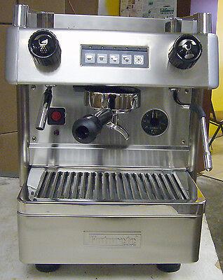 New 1 Group Espresso Cappuccino Machine Great Deal