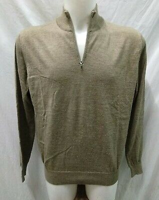 maglia maglione UOMO lana taglia 54