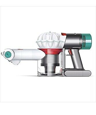 Dyson V7 Mattress Handheld Vacuum | Teal/Teal | Open box Perfect condition