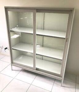 Ikea Display Cabinet In Brisbane Region Qld Gumtree