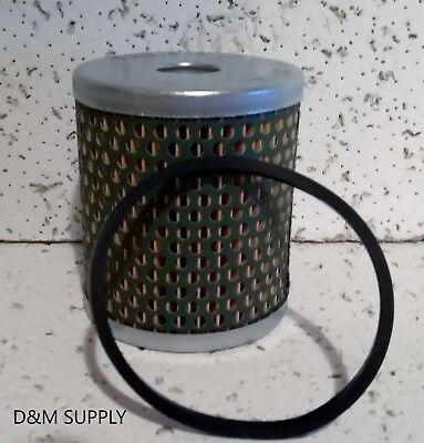 Massey Ferguson Fuel Filter 1850450m1 32543 For 35 50 65 85 88 To35 3165 2675