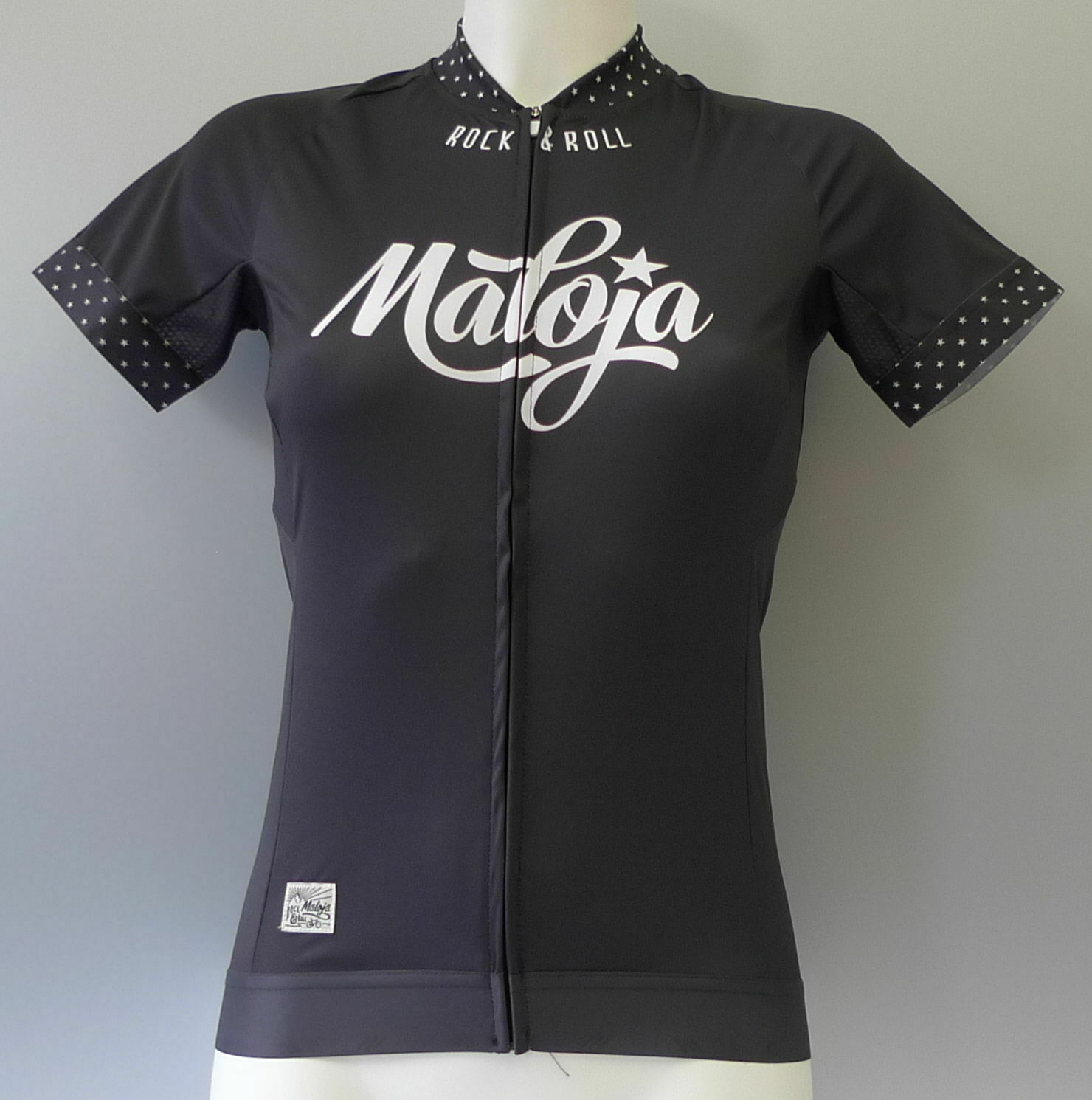 Maloja HollyM. 1/2 Trikot Radtrikot Bike Shirt Sport Top div. Col/Gr 21131