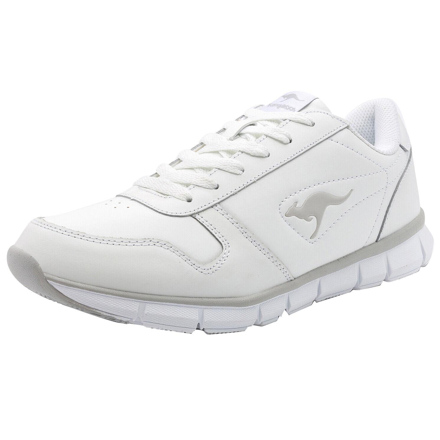 KANGAROOS HERREN SPORTSCHUHE Turnschuhe Sneaker 16082.590 Gr