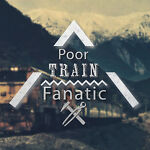 A Poor Train Fanatic