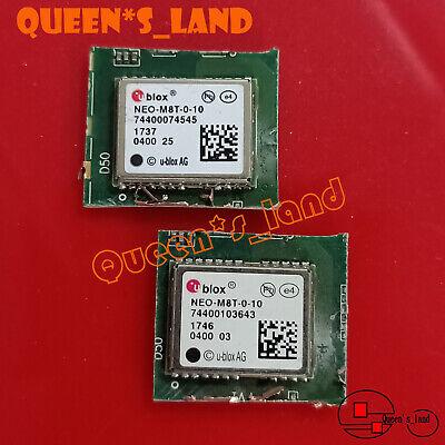 On Sale 1 U-blox Ublox Neo-m8t-0-10 Huawei Timing Gps Module