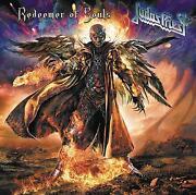 Judas Priest CD