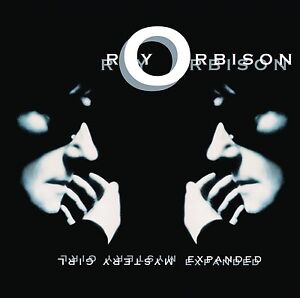 ROY ORBISON MYSTERY GIRL EXPANDED CD NEW