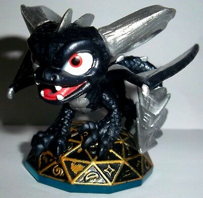 Dark Mega Ram Spyro Skylanders Swap Force Imaginators Wii U Ps4 Xbox 360 One