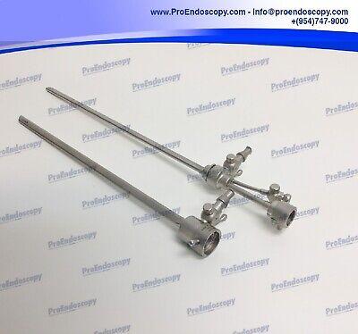 Karl Storz Bettocchi 26154 Bo26154 Bi Hysteroscope Sheaths