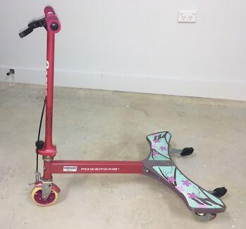 Razor flicker scooter