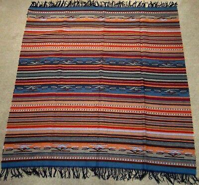 Pendleton Chimayo Throw Blanket Adobe New with Tags