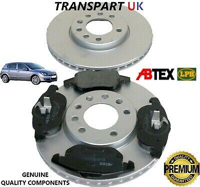 Front Delphi Brake Pads Brake Discs 300mm Vented Ford S-Max 2.0 TDCi 2.2 TDCi