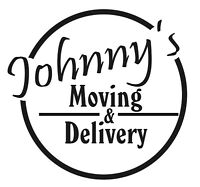 Low Cost Movers--Booking for Sept/Oct/Nov—Johnny's Moving