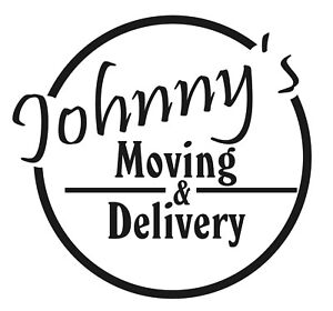 Low Cost Movers--Booking for Aug/Sept/Oct.-Johnny's Moving